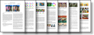 Color Harmonization Paper